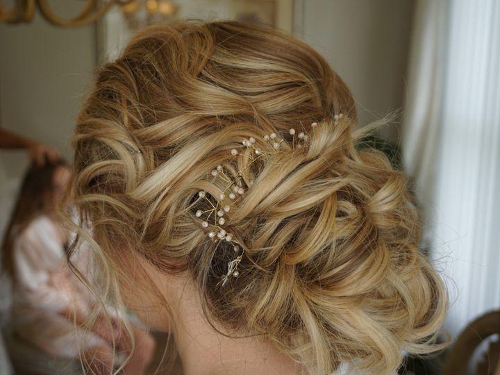 Tmx 1509927390472 Img2199 Easton, Pennsylvania wedding beauty