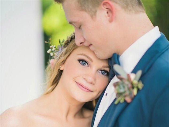 Tmx 1509927543436 Img0890 Easton, Pennsylvania wedding beauty