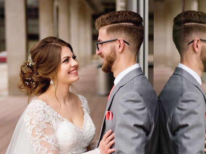 Tmx 1509927606536 Img1195 Easton, Pennsylvania wedding beauty