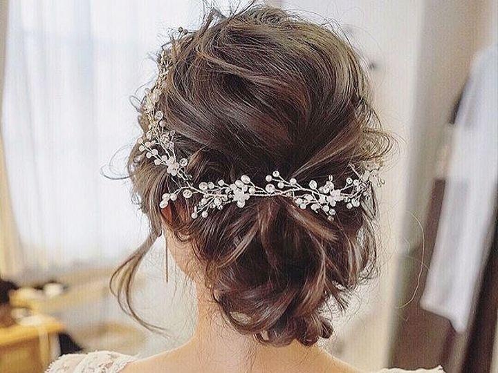 Tmx 1509928266800 Img0279 Easton, Pennsylvania wedding beauty