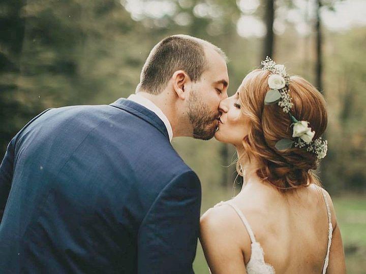 Tmx 1509928330661 Img0159 Easton, Pennsylvania wedding beauty