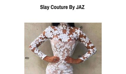 SLAY Couture 1