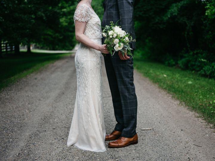 Florals, Bride and Groom