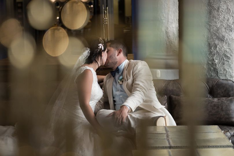 Intimate moment - Louis View Photography
