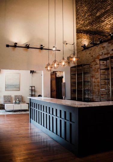 Cowan Bar