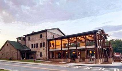 The Cowan Historic Mill