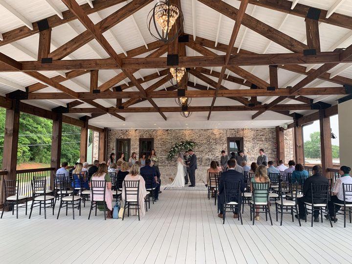 Tmx Dunlap Ceremony 51 1063421 159352691683632 Acworth, GA wedding venue