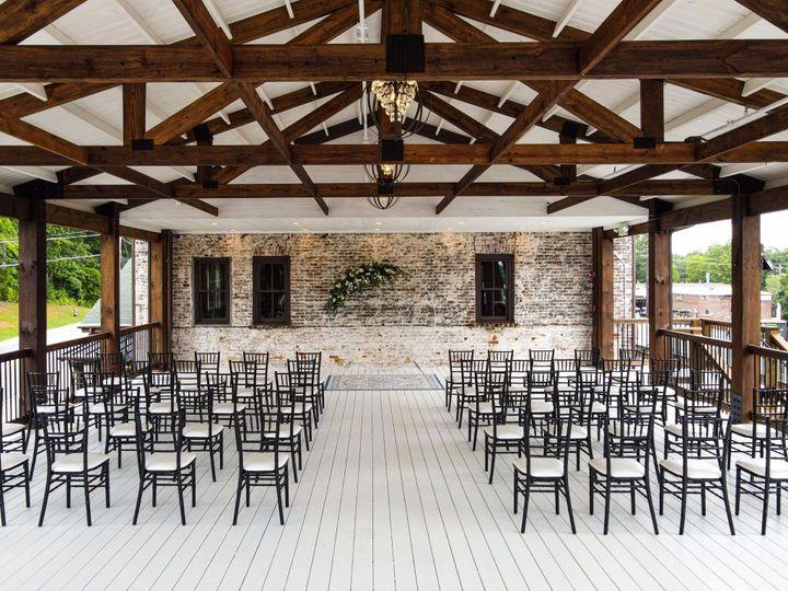 Tmx Upstairs Patio 51 1063421 159352691539529 Acworth, GA wedding venue