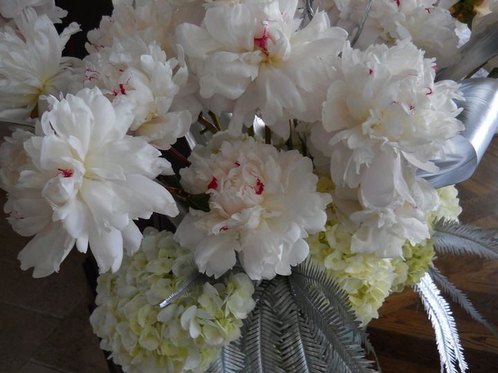 Tmx 1340736621154 Weddingflowersandsandyshouse008 Annapolis, Maryland wedding florist