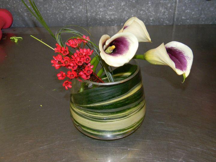 Tmx 1340737065543 Potomacflowershow001 Annapolis, Maryland wedding florist