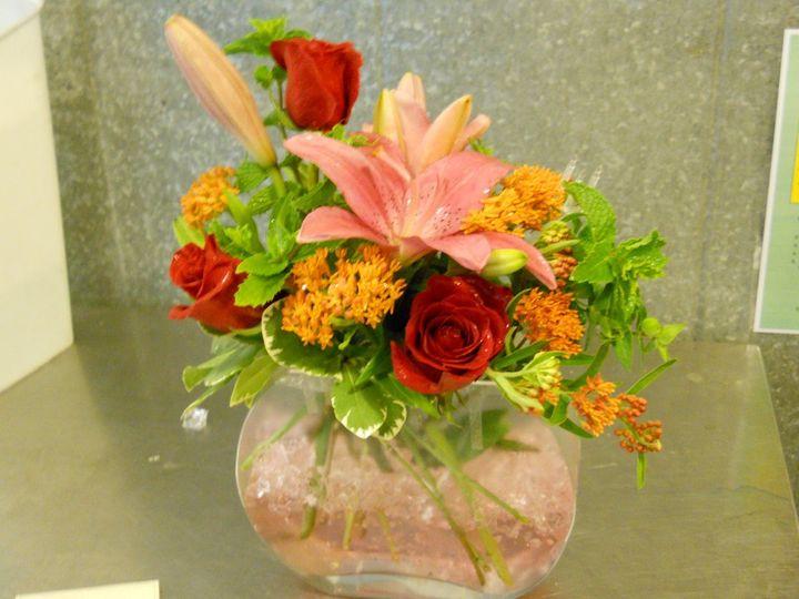 Tmx 1340737210328 Weddingflowersandsandyshouse001 Annapolis, Maryland wedding florist