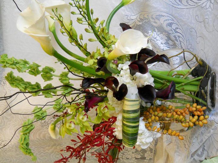 Tmx 1340737497473 Valentinesday2011002 Annapolis, Maryland wedding florist