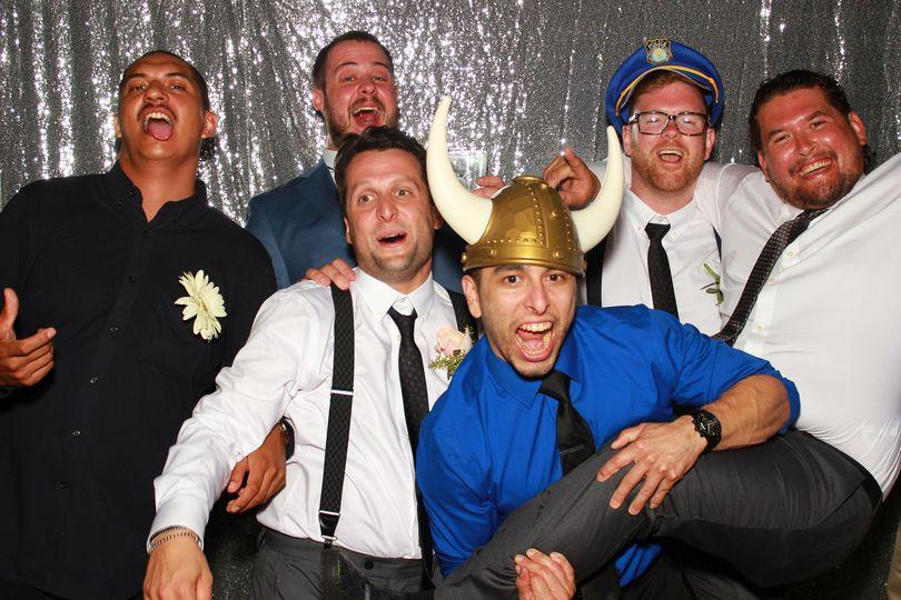 Wedding | Photobooth