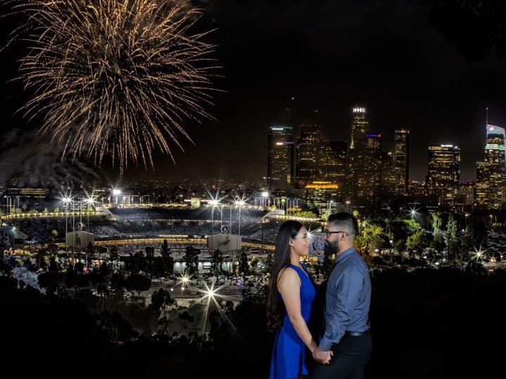 Tmx Adam Mariamoneyshot 51 1863421 1571253825 Downey, CA wedding dj