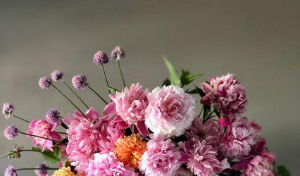 Blossom Me Up Flowers