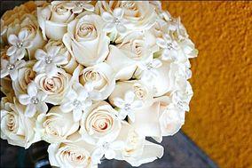 wildflower event florals