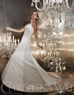 Tmx 1491931595704 15535 F 0154 Tewksbury, Massachusetts wedding dress