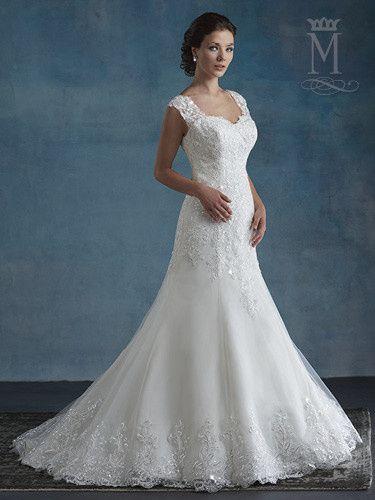 Tmx 1491932980872 Marys 6522 0 Tewksbury, Massachusetts wedding dress