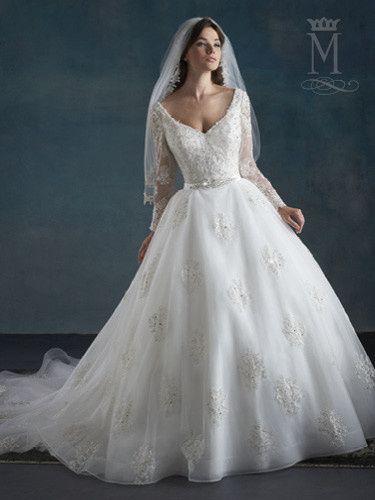 Tmx 1491932986021 Marys 6527 0 Tewksbury, Massachusetts wedding dress