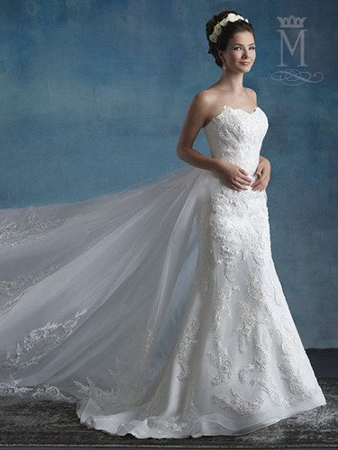 Tmx 1491932991120 Marys 6530 0 Tewksbury, Massachusetts wedding dress