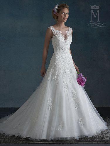 Tmx 1491933003167 Marys 6539 0 Tewksbury, Massachusetts wedding dress