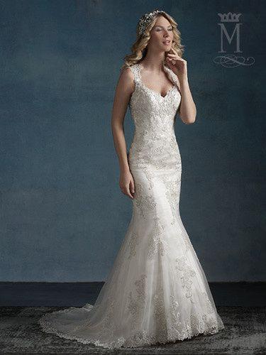 Tmx 1491933013852 Marys 6564 0 Tewksbury, Massachusetts wedding dress