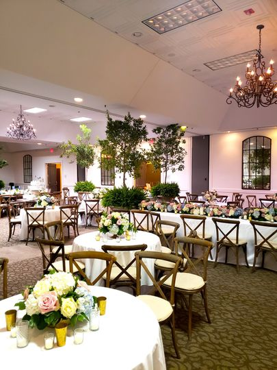 The Ballroom at Sea Palms