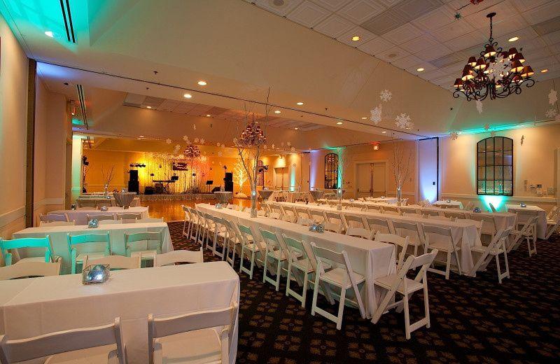 The Ballroom Reception