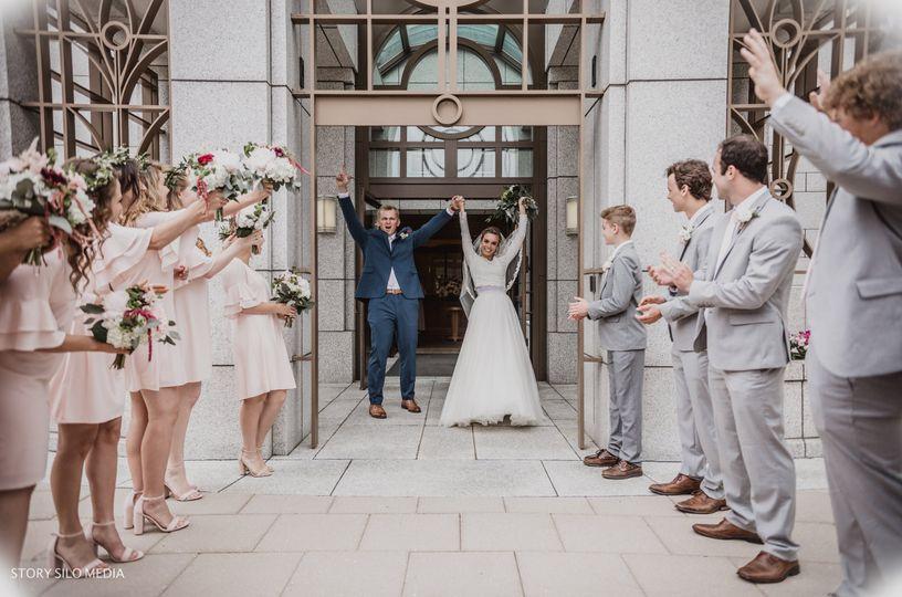Story Silo Weddings