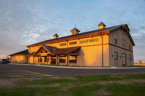 Sanford Event Barn