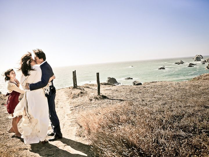 Tmx 1459553542952 Pacifica Wedding Santa Cruz wedding photography