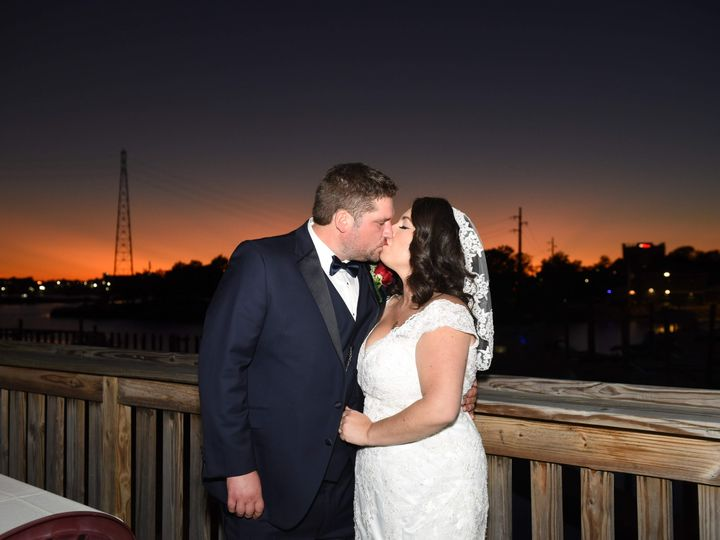 Tmx Nick And Monica At Als Waterfront In East Providence Ri Photo Credit Glenn Osmundson 51 1017421 157626077576097 Burlington, MA wedding planner