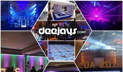 Deejays Corp 1