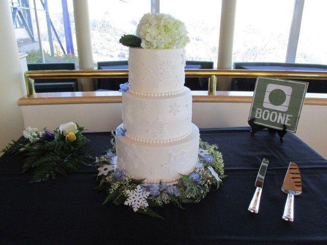 Tmx 1437933366449 Img0289 Auburn, CA wedding cake