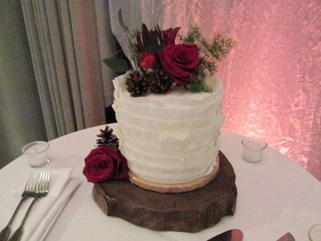 Tmx 1437933718849 Img0489 Auburn, CA wedding cake