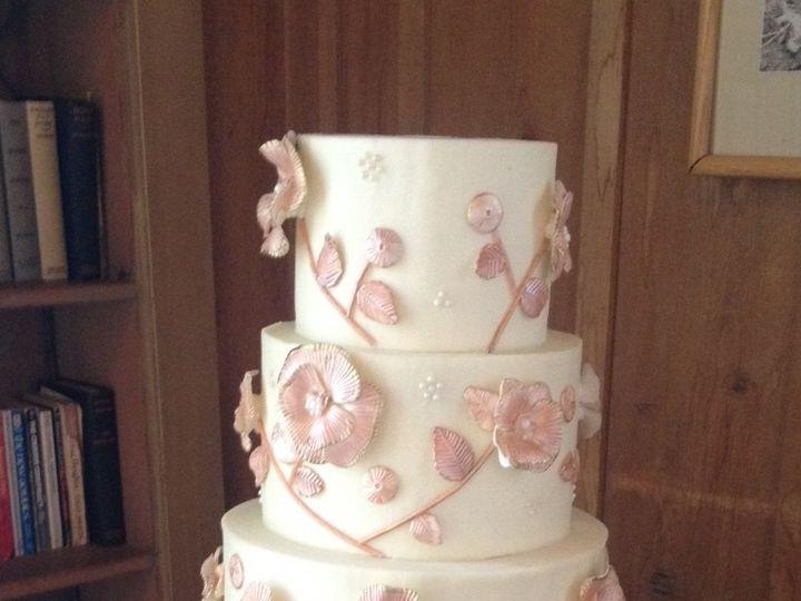 Tmx 1437934533167 Nov213cake Auburn, CA wedding cake