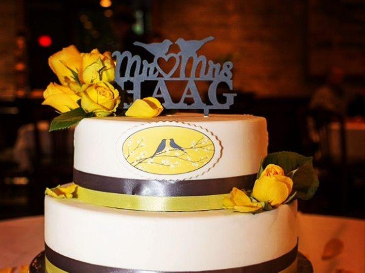 Tmx 1437934951228 Haagcake Auburn, CA wedding cake