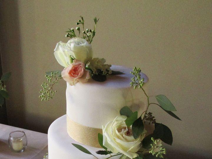 Tmx 1477812022669 2015 08 25 Auburn, CA wedding cake