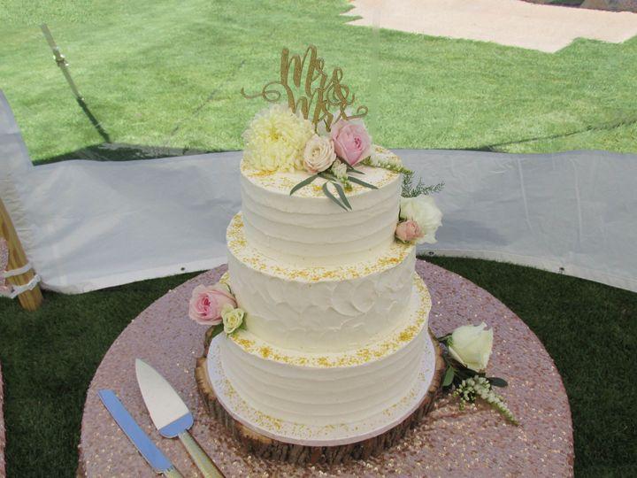 Tmx 1477812135731 Nicole 2016 Auburn, CA wedding cake