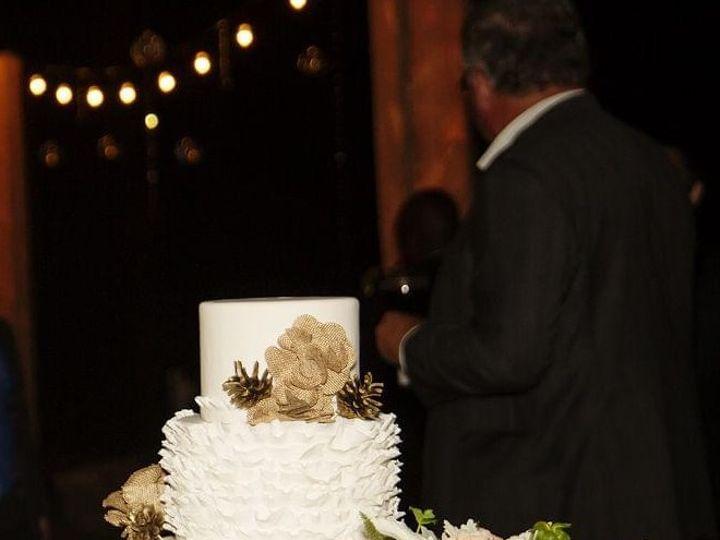 Tmx 1477813007118 Burlap  Pinecones Auburn, CA wedding cake