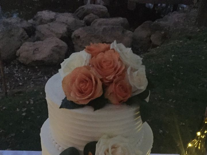 Tmx 1505076375096 Shapirocake Auburn, CA wedding cake