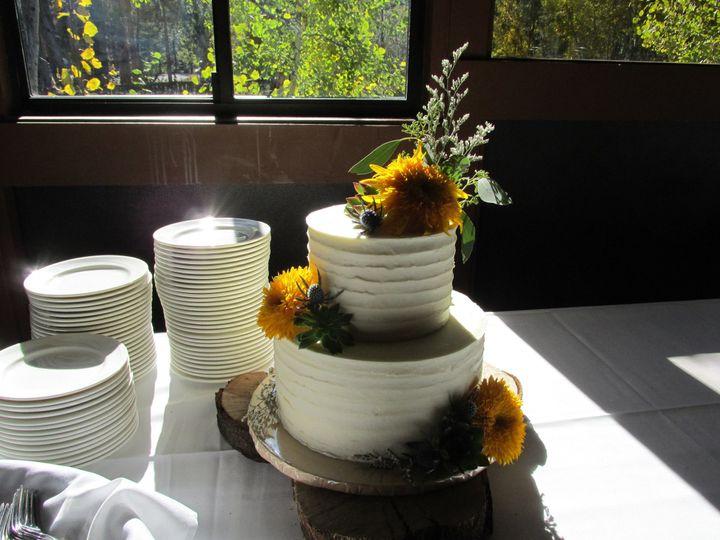 Tmx 1508200632467 Swirledbc Auburn, CA wedding cake