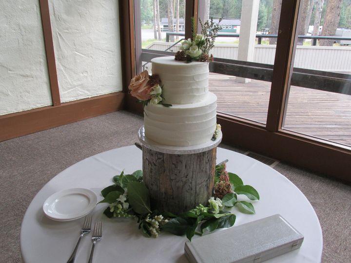 Tmx 1508200823768 Swirledbuttercream Auburn, CA wedding cake
