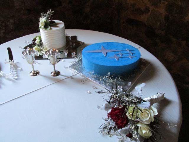 Tmx 1519189029 38a2a9f54e31c407 1519189028 8369f99de1d66b77 1519189026953 1 CuttingCake Grooms Auburn, CA wedding cake