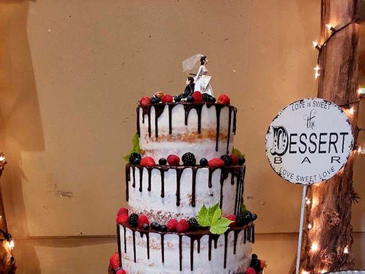 Tmx Julychocolatedripcake 51 777421 157411719695711 Auburn, CA wedding cake