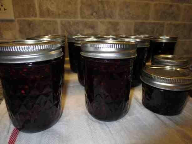 Tmx 1443565208138 Blackberry Jam Niagara Falls wedding favor