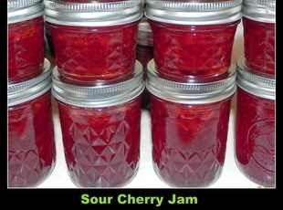Tmx 1443565337508 Sour Cherry Jam Niagara Falls wedding favor