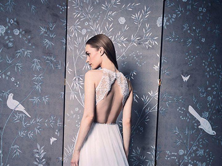Tmx 1506529615613 Bridal Atelier 3 Montclair, New Jersey wedding dress