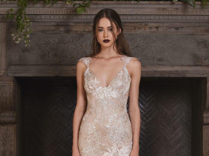 Tmx 1506529676235 Bridal Atelier 11 Montclair, New Jersey wedding dress