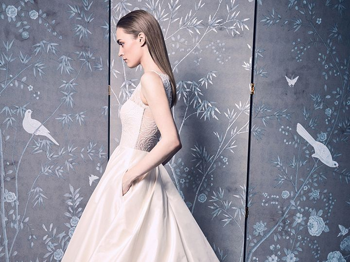 Tmx 1506960429548 L8130 Montclair, New Jersey wedding dress